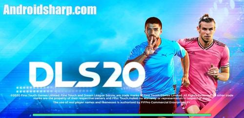 بازی فوتبال Dream League Soccer 2020