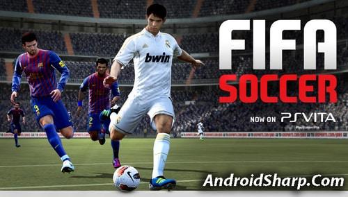 FIFA Soccer - فیفا 20
