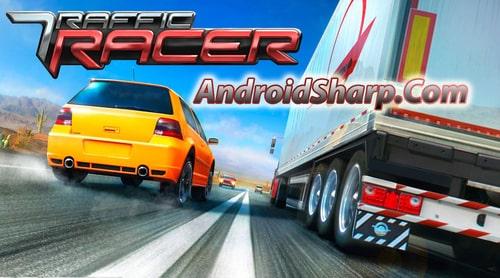 Traffic Racer- ترافیک ریسر