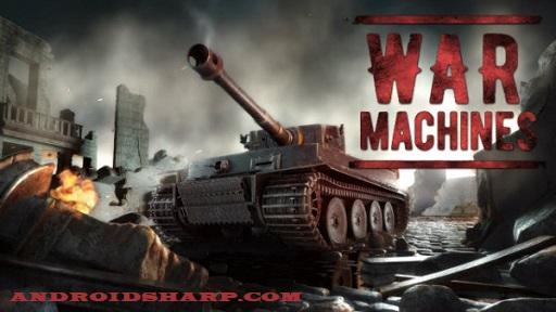 دانلود war machines