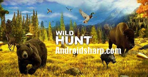 Wild Hunt - شکار وحشی