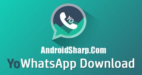 دانلود یو واتساپ جدید