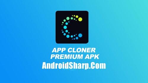 دانلود اپ کلونر App Cloner قدیمی