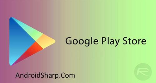 Google Play Store - مارکت اندروید گوگل پلی استور