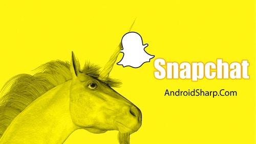 دانلود اسنپ چت جدید - Snapchat