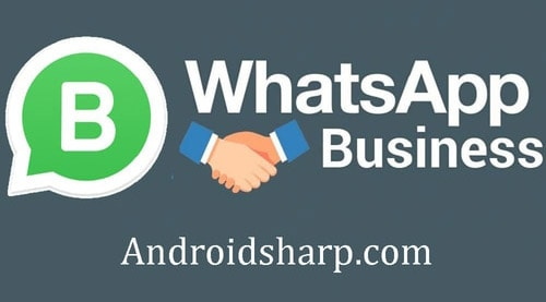 WhatsApp Business واتساپ بیزینس