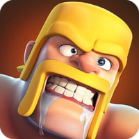Clash of Clans – کلش آف کلنز
